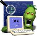 Computer Monster